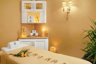 The Ritz-Carlton Santiago Wellness