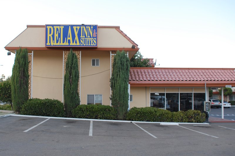 Relax Inn And Suites El Cajon Hotels