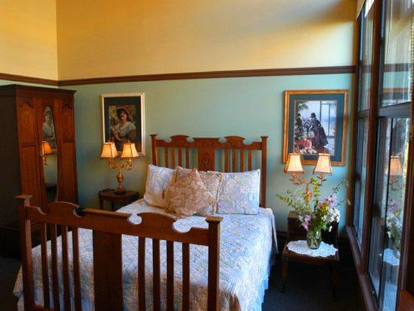 Palace Hotel Port Townsend - Port Townsend, WA