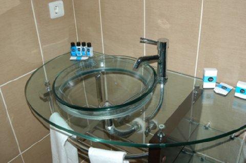 Allstar Beymarmara Airport Hotel - Bathroom