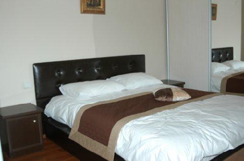 Allstar Beymarmara Airport Hotel - Guest Room