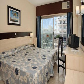 Hotel Griego Mar - Habitacin Thm