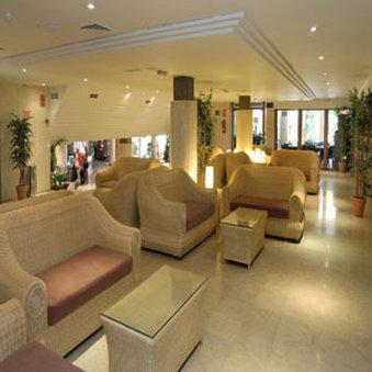 Hotel Griego Mar - Saln Thm