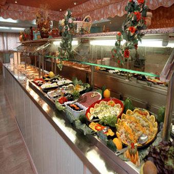 Hotel Griego Mar - Restaurante Thm