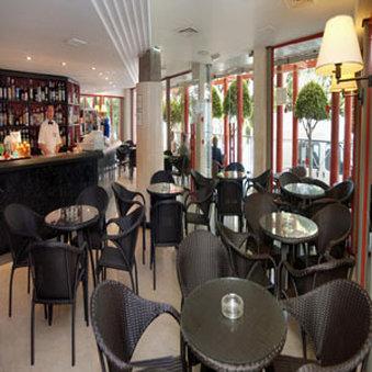 Hotel Griego Mar - Cafetera Thm