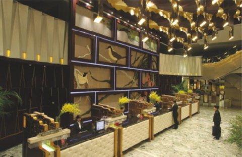 Redstar Culture Hotel Hangzhou - -Lobby