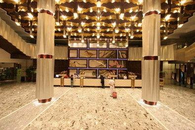 Redstar Culture Hotel Hangzhou - Lobby