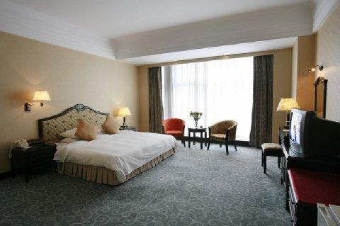 Redstar Culture Hotel Hangzhou - Superior