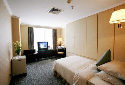 Redstar Culture Hotel Hangzhou - Mini