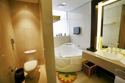 Redstar Culture Hotel Hangzhou - Executive