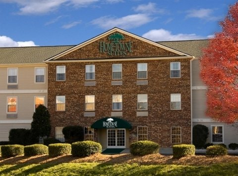HOMETOWN SUITES KANNAPOLIS