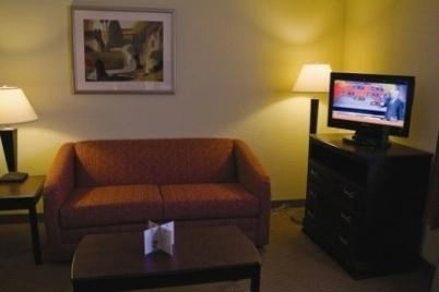 Home Town Suites - Kannapolis, NC