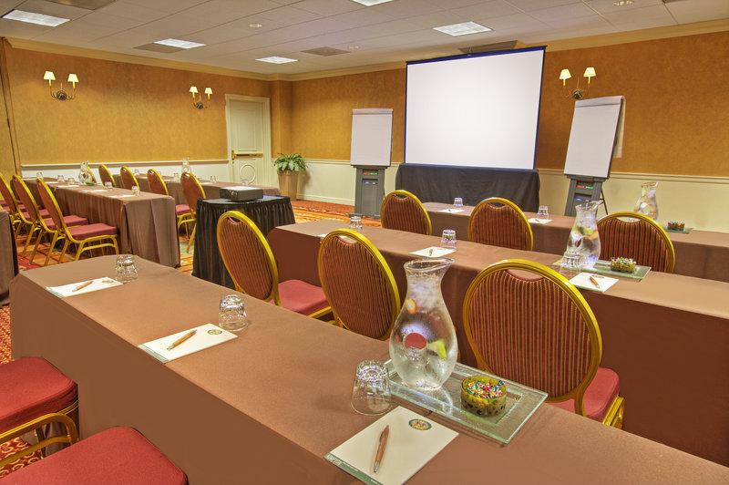 Hotel Monaco Konferenciaterem