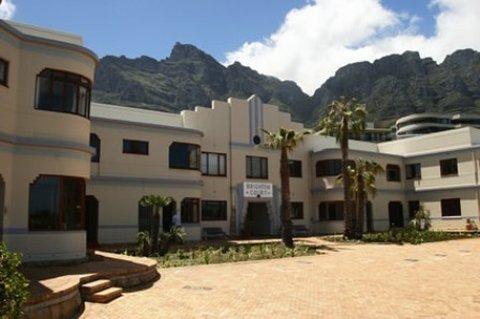 Camps Bay Resort - Exterior