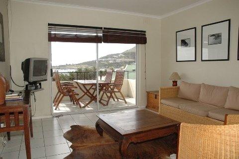 Camps Bay Resort - Interior
