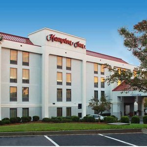 Hampton Inn Lexington