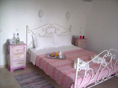 Psarou Garden Hotel - Guest Room