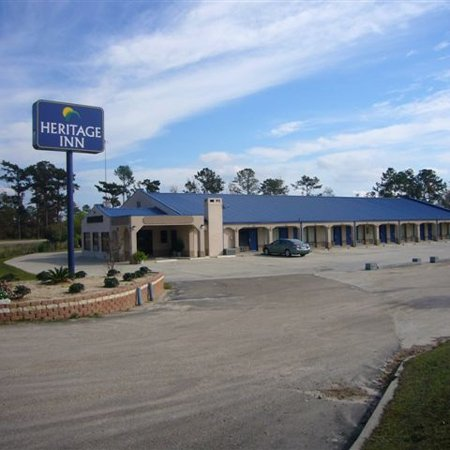 Heritage Inn - Picayune, MS