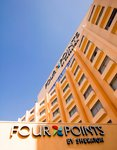 Four Points by Sheraton-LAX