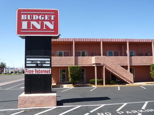 Knights Inn-St George - Saint George, UT