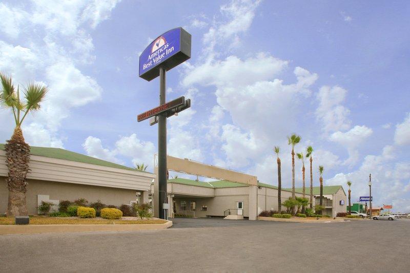 America's Best Value Inn - Del Rio, TX