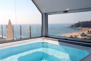 Hotel Excelsior - Pool