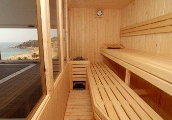 Hotel Excelsior - Sauna