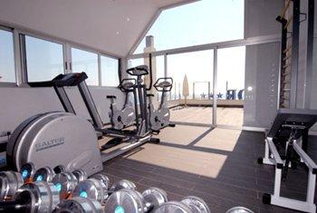 Hotel Excelsior - Fitness Center