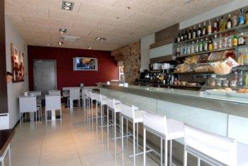 Hotel Excelsior - Lounge