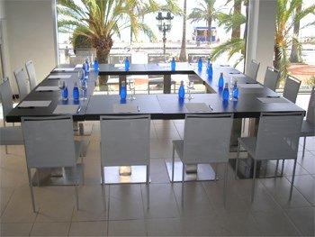 Hotel Excelsior - Sala Mirador