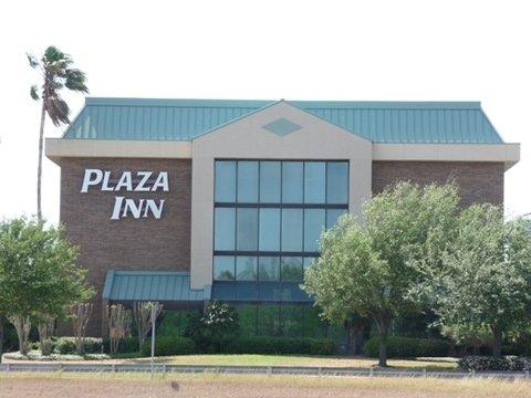 Plaza Inn - Exterior