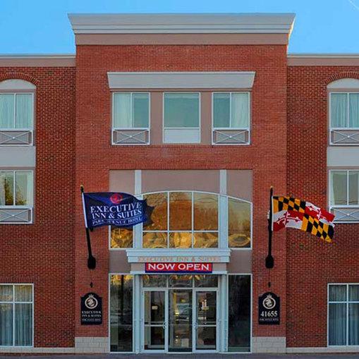Executive Inn & Suites, Leonardtown