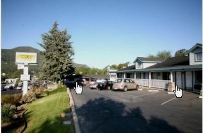 Oakhurst Lodge - Oakhurst, CA