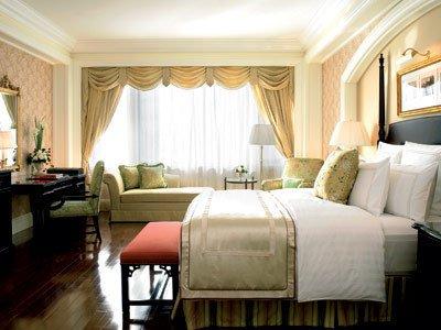 Ritz-Carlton Beijing Suite