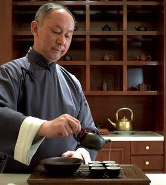 Ritz-Carlton Beijing Gastronomy