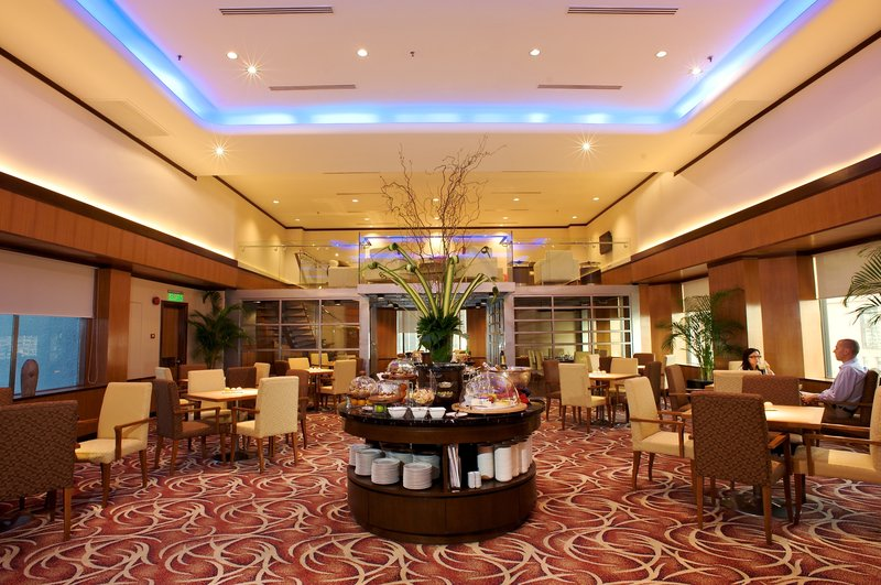 Melia Kuala Lumpur Bar/lounge