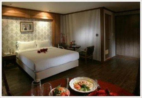 Incheon Airport Hotel June - Room