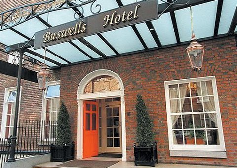 Buswells Hotel - Buswells Hotel