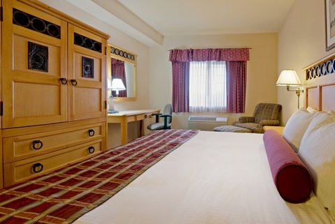 BEST WESTERN Northwest Lodge - Standard Room