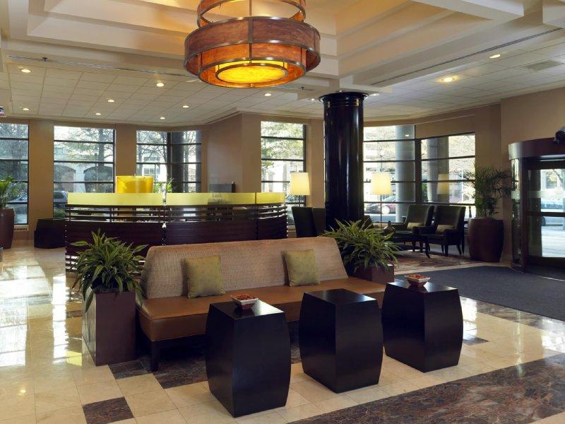 Sheraton Suites Wilmington Downtown - Wilmington, DE