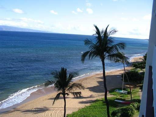 Kaanapali Beach Club - Lahaina, HI