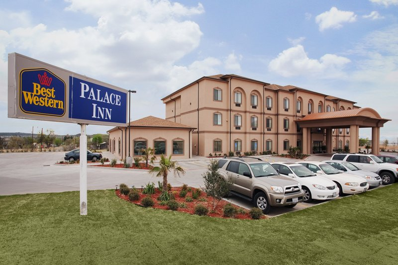BEST WESTERN PALACE INN STES
