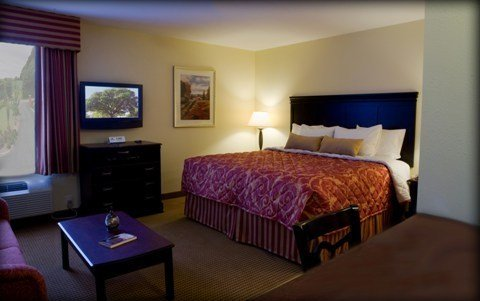Hotel International - Lynnwood, WA