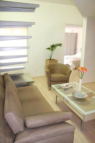Hotel Piedraluna - Guest Room