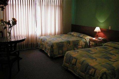 El Campin - Guest Room