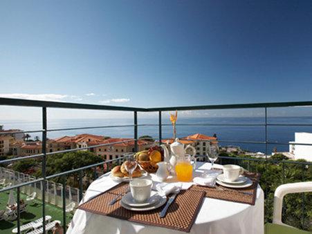 Dorisol Florasol Hotel - Guest Room
