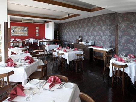 Dorisol Florasol Hotel - Restaurant