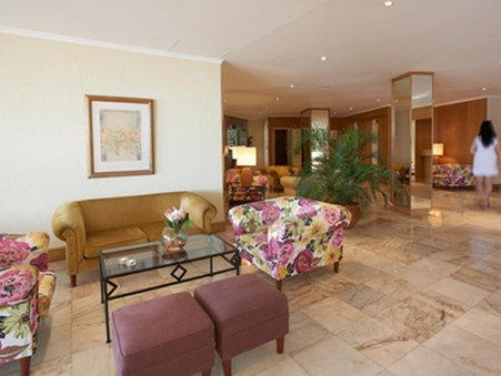 Dorisol Florasol Hotel - Lobby