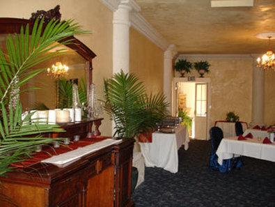 The Hotel Leger - Mokelumne Hill, CA