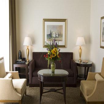 The Ashton Hotel - Fort Worth, TX